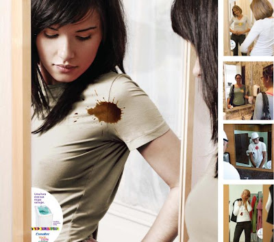 Creative Mirror Inspired Advertisements (14) 7
