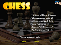 Play Chess VS Computer Online