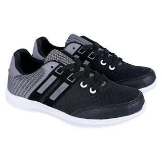 Sepatu Kets Anak Cowok CIR 004