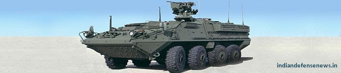 Light Tanks Served Well In '62. But Ladakh Needs A Stryker-Like Multipurpose Combat Platform