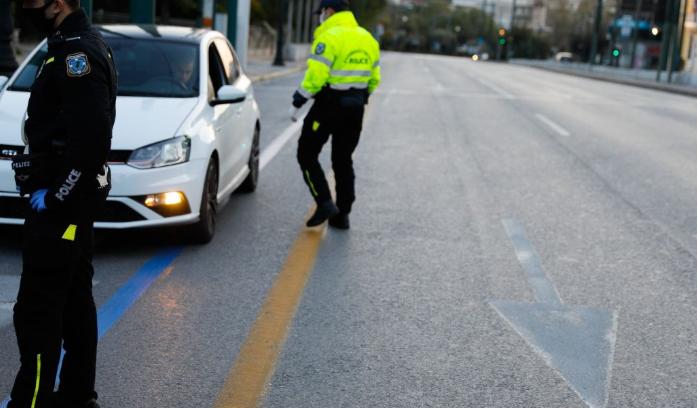 Θεσσαλονίκη: Φυλάκιση 12 μηνών με αναστολή επειδή παραβίασε τα μέτρα για τον κορωνοϊό
