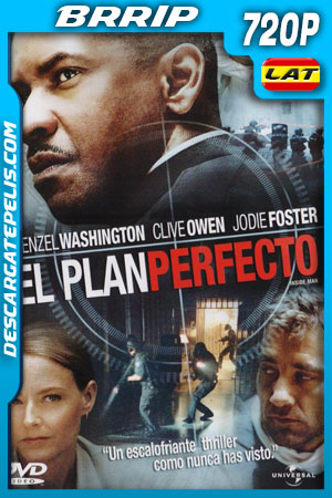 El plan perfecto (2006) BRrip 720p Latino – Ingles