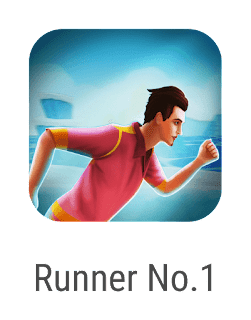 runner no.1 in mpl mod apk