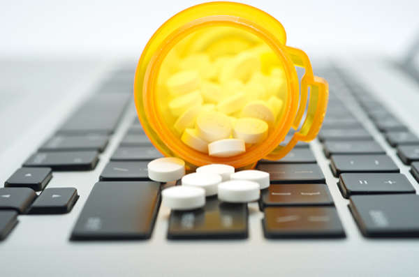 NHS Online Prescription Service