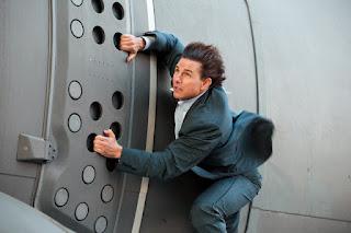Mission: Impossible 6, Dipending Karena Perselisihan Dengan Tom Cruise