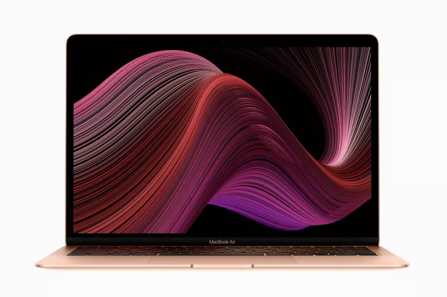 Nuovo Apple MacBook Air