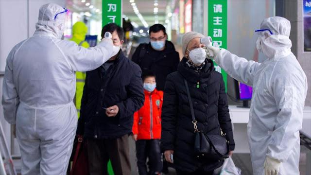 OMS: No hay evidencia de que coronavirus sea un arma biológica