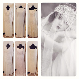 1920s art deco wedding dress dresses from vintage lane bridal bolton manchester