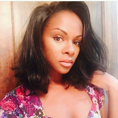 Tika Sumpter reacts To Chimamanda Adichie's Claim about ...