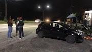 Polícia prende trio que roubou celulares na festa João Gomes no Clube O Fernando em Esperantinópolis