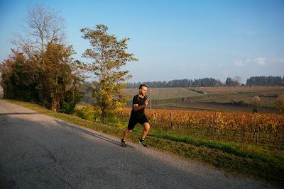 essere runner più veloci