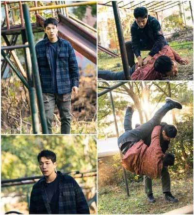 spoiler foto kim kyung nam di the king eternal monarch