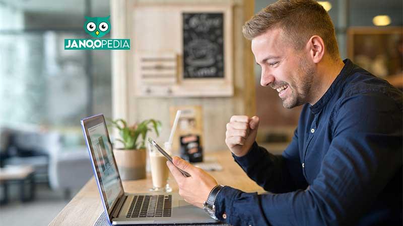 Cara Mendapatkan Uang Dari Internet Cepat dan Mudah