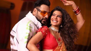 Badshah - Genda Phool Official lyrics | full lyrics | JacquelineFernandez | Payal Dev |  fire lyrics