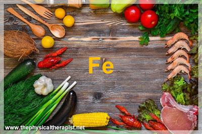 نقص حديد : تأثير على الجسم و عواقب على الصحة.. هذا هو الحل !