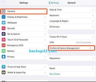 كيفية تنزيل تطبيق ES File Explorer Pro MOD  لنظام iOS