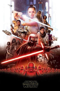 Star Wars IX trailer subtitulado