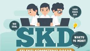 BKN Terbitkan Jadwal SKD CPNS 2019 dan Tahapan Selanjutnya