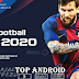 PES 2020 PPSSPP Camera PS4 Android Offline 400MB Best Graphics New Faces & Transfers Update