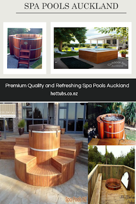 Spa Pools Auckland