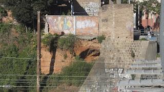 El silo ibérico de la Torrassa