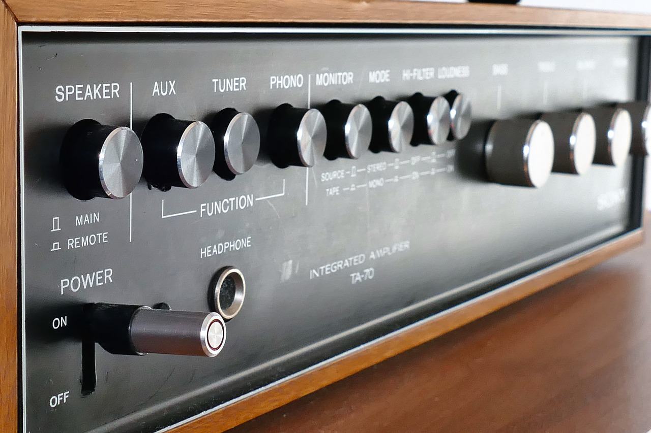 Simple Ways to Upgrade Your Home Audio System