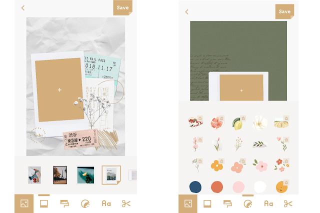Les meilleures applications pour rendre vos Instastories plus créatives Nichi