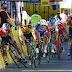 Equipe de Fabio Jakobsen pede prisão de ciclista que empurrou seu atleta no Tour da Polônia; Jakobsen está em estado grave