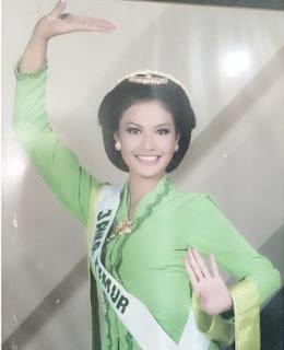 Kumpulan Foto Cantik Putri Raemawasti