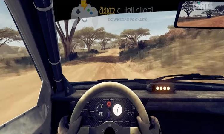 تحميل لعبة Dirt 3 للكمبيوتر برابط واحد مباشر