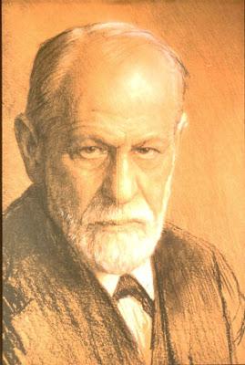 Teori Psikologi kepribadian menurut Sigmund Freud