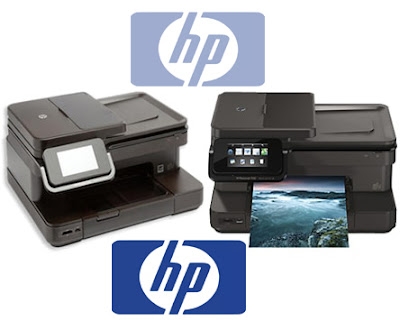 HP Photosmart 7520 Printer Driver Software Downloads