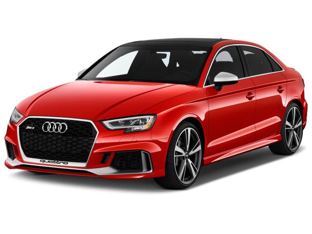 2020 Audi A3 Review