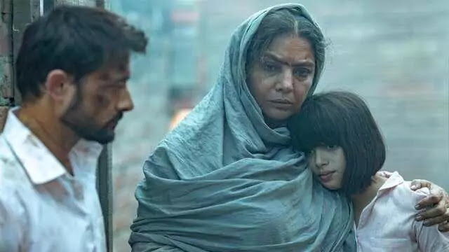 Kaali Khuhi Full Movie Watch Download Online Free - Netflix