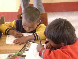 Científicos recomiendan a los profesores no dejar tareas a los niños de primaria