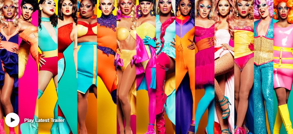 RuPaul's Drag Race Season 11 | 14 Episodes (Netflix TV Shows)