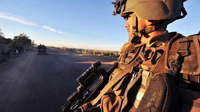 Al Qaeda no Maghreb Islâmico reivindica autoria de ataque na base da ONU
