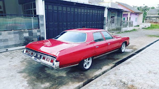 Forsale Chevy Caprice th 75