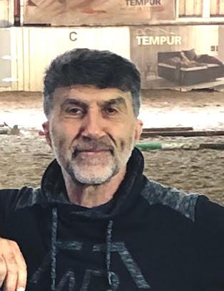 George Maschalani