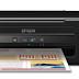 Free Download Driver Epson L360 dan Scanner