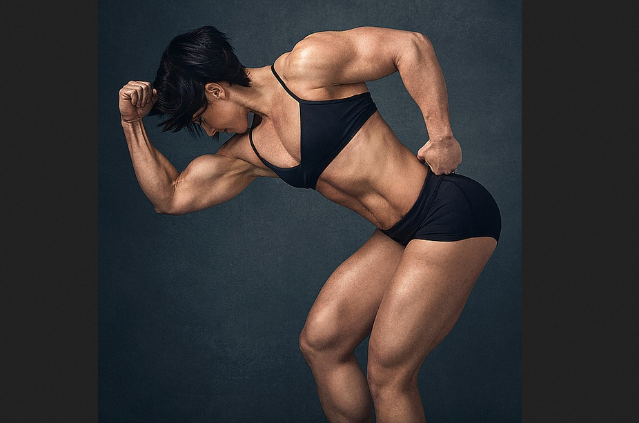 How to Gain Muscles Fast For A Lean And Slender Look : What About Women
