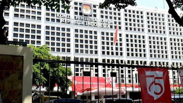 KPU Diminta Tegas Terapkan Syarat Calon Kepala Daerah Tak Tercela