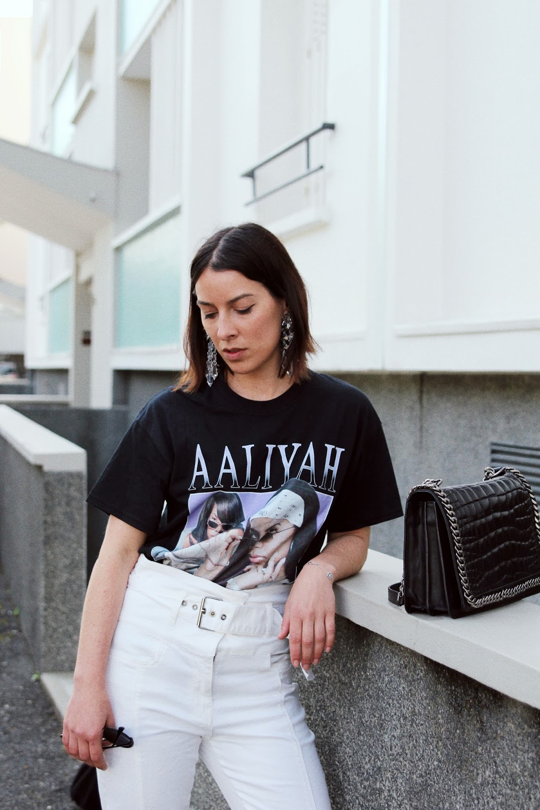 look-t-shirt-royalteeslondon,vintage-printemps-été-2017-tendance