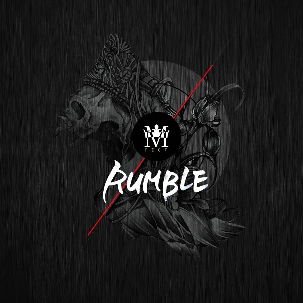 M.FECT – RUMBLE – Single