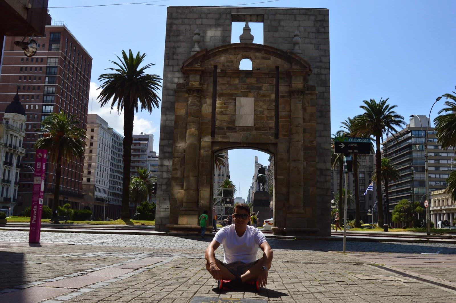 Cidade Velha Montevidéu