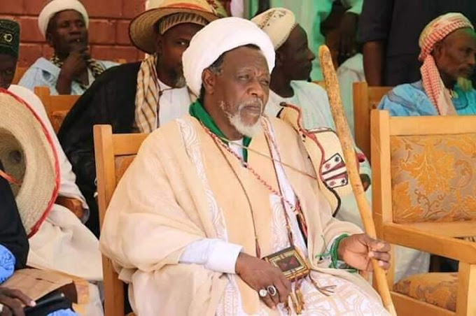 TARIHIN SAYYID IBRAHEEM YAQOUB AL-ZAK-ZAKY (H) DA HARKAR MUSULUNCI TANA NIGERIA 🇳🇬