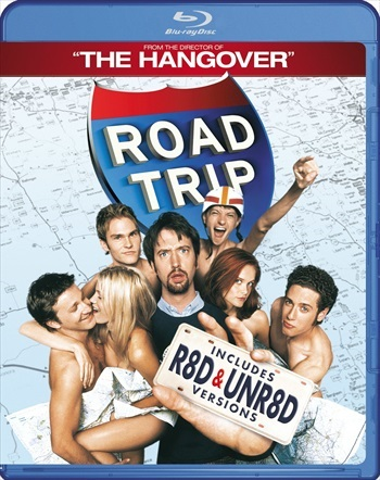 Road Trip 2000 UNRATED Dual Audio Hindi Bluray Download
