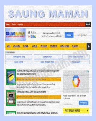 Saungmamandotcom