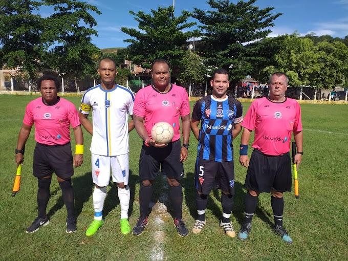 Definidos os finalistas do Campeonato Amador Ipatinguense Unificado