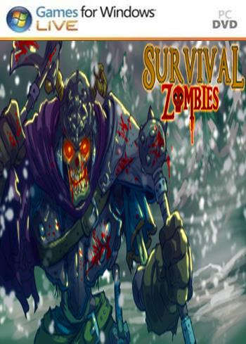 Survival Zombies The Inverted Evolution PC Full